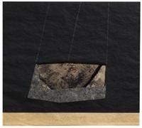 ohne titel (11 works) by joshua neustein