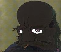 i am not me. i cannot become myself by takashi murakami