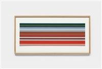 strip (3744) by gerhard richter