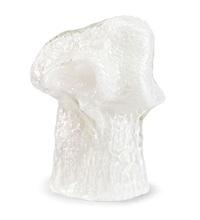 lampada scultura by mazzega