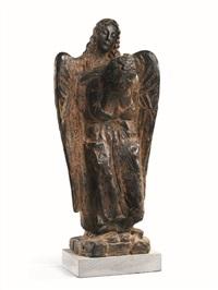 l'angelo consolatore by libero andreotti