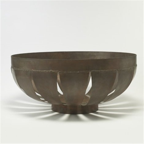 welded bowl by tom dixon