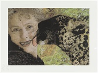 pet by kiki smith