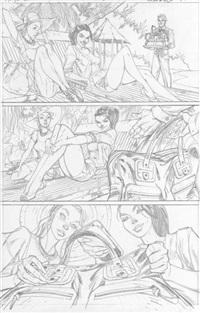 hogan (sketch) by scott campbell