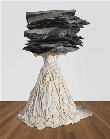 sulpicia by anselm kiefer