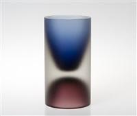 vase by tapio wirkkala