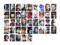 the nazis (in 41 parts) by piotr uklanski