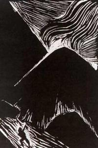 mountain climber by varvara dmitrievna bubnova