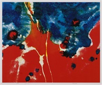 work (sold with 55b&c; set of 3) by chiyu uemae