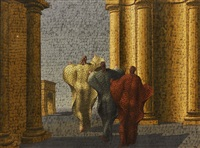 the three philosophers by john armstrong