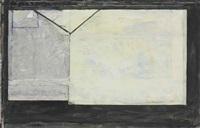 untitled #37 by richard diebenkorn