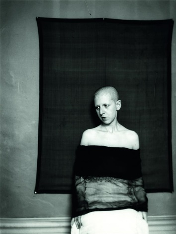 selbstportraits another 2 works by claude cahun