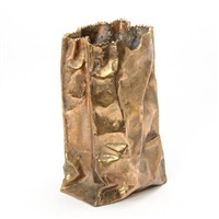 paper bag by lise honore