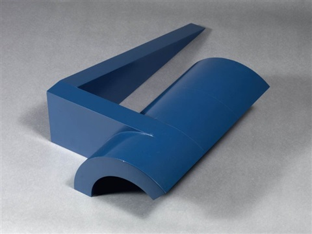 architettura blu by gianfranco pardi