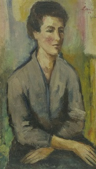 figura di donna by gianluigi lizioli