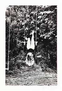 croix-valmer 1976 by helmut newton