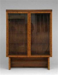 vitrinenschrank (from speisezimmer typ 207) by karl bertsch