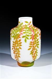 vase by beckmann & weis