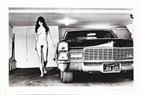 hollywood pl.18 (from helmut newton special collection 24 photo lithos) by helmut newton