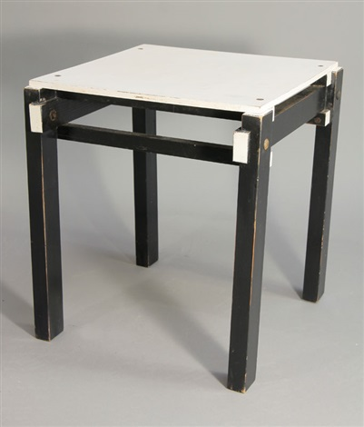 hocker military by gerrit thomas rietveld