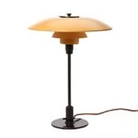 ph 3,5/2 table lamp by poul henningsen