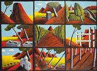 cape views by nicolaas maritz