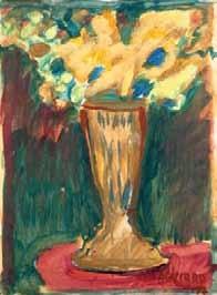mimosas by juan antonio aguirre