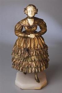 dama by charlotte h. monginot