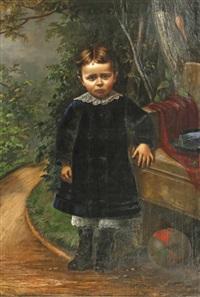 portrait d'enfant by anonymous (19)