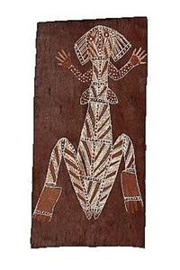 mimih spirit, west arnhem land by jack madagarlgarl