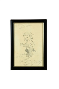 faun from fantasia by walt disney