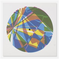 glasser/apply lp by tauba auerbach