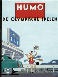 de olympische spelen by joost swarte