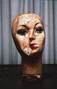 propo (mannequin cubist) by paul mccarthy