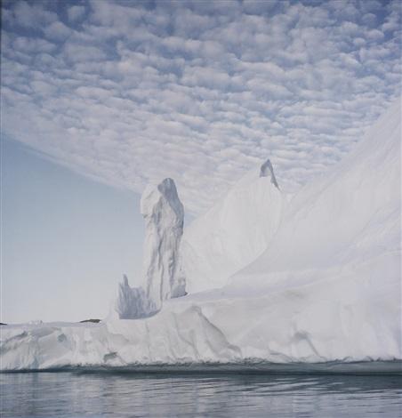 iceberg disco bay by lynn davis