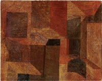 senza titolo by paul klee