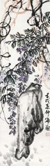 花卉 by liu haisu