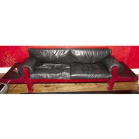 volumetric sofa by steven holl
