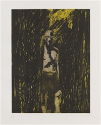 ohne titel by peter doig