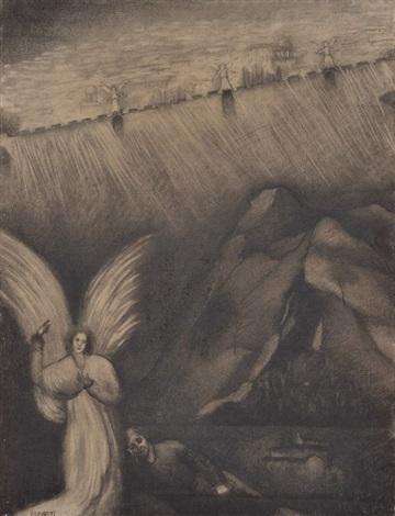 scena dellapocalisse by fillide levasti