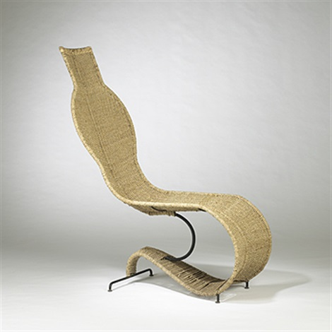 high back chair by tom dixon