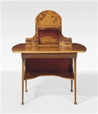writing desk by louis majorelle