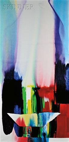 phenomena broken prism finder by paul jenkins