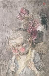 yu yin figure by qiu jiongjiong