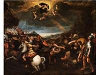 die bekehrung des saulus by anonymous-italian (17)