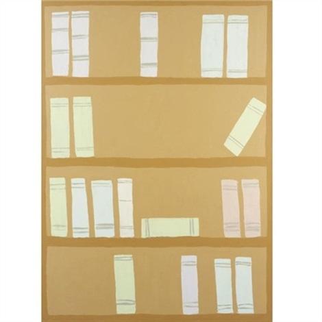 bookcase by scott reeder