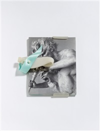 drawing restraint 7 by matthew barney