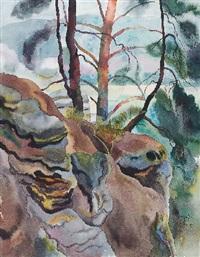 sächsische schweiz by heribert fischer-geising