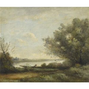 artwork by jean-baptiste-camille corot