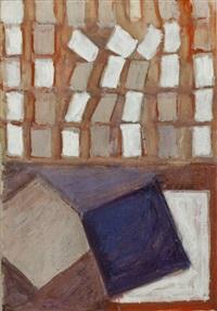 espressione cubista by david davidovich burliuk